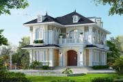Những phong cách biệt thự 2 tầng được ưa chuộng nhất hiện nay