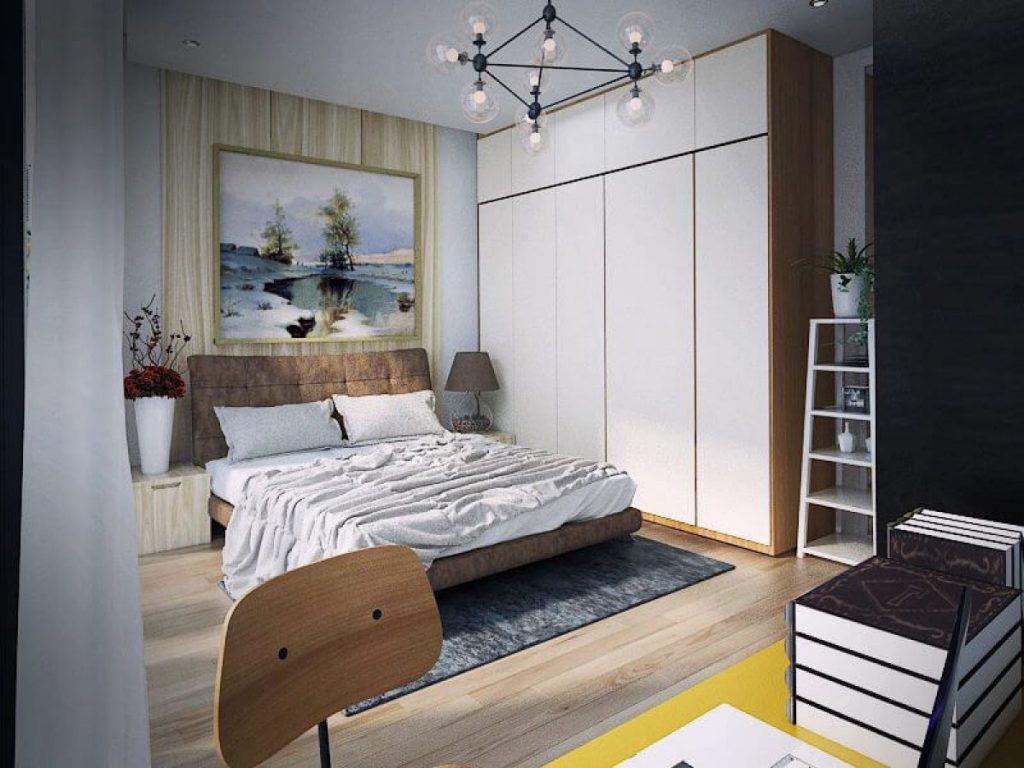 thiết kế nội thất nhà đep 2021