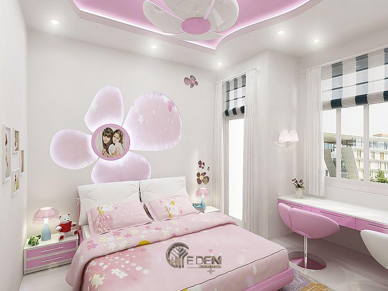 Thiết kế nội thất cho phòng ngủ nhỏ 10m2 (2)