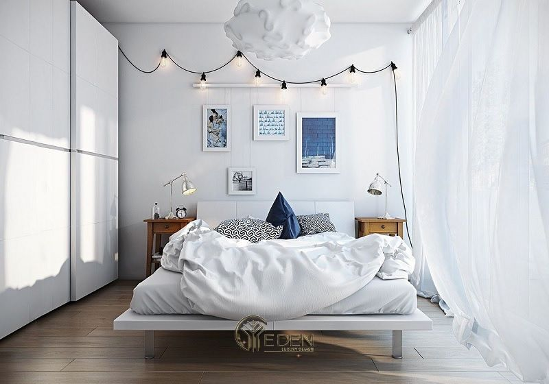 Thiết kế nội thất cho phòng ngủ nhỏ 10m2 (3)