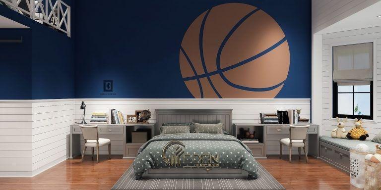 Thiết kế nội thất phòng ngủ 15m2 (2)
