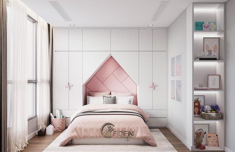Thiết kế nội thất cho phòng ngủ nhỏ 10m2 (4)