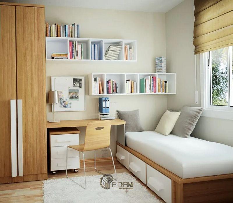 Thiết kế nội thất phòng ngủ cho bé gái 12-15 tuổi (3)