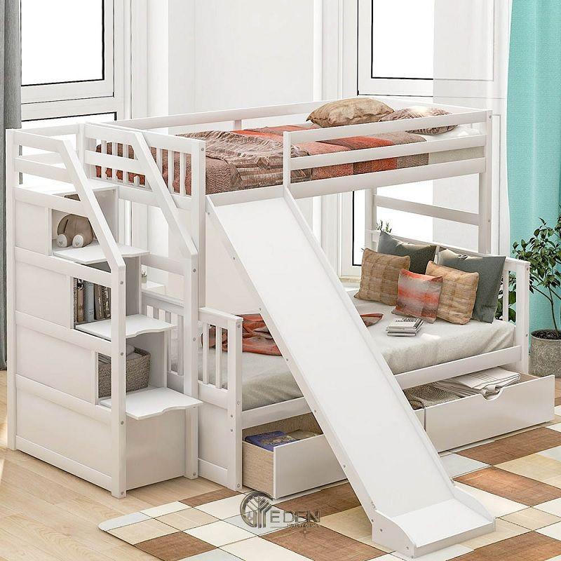 Tiết kiệm diện tích phòng ngủ