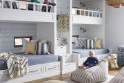 [TỔNG HỢP] Các mẫu giường tầng trẻ em đẹp và ưa chuộng nhất hiện nay