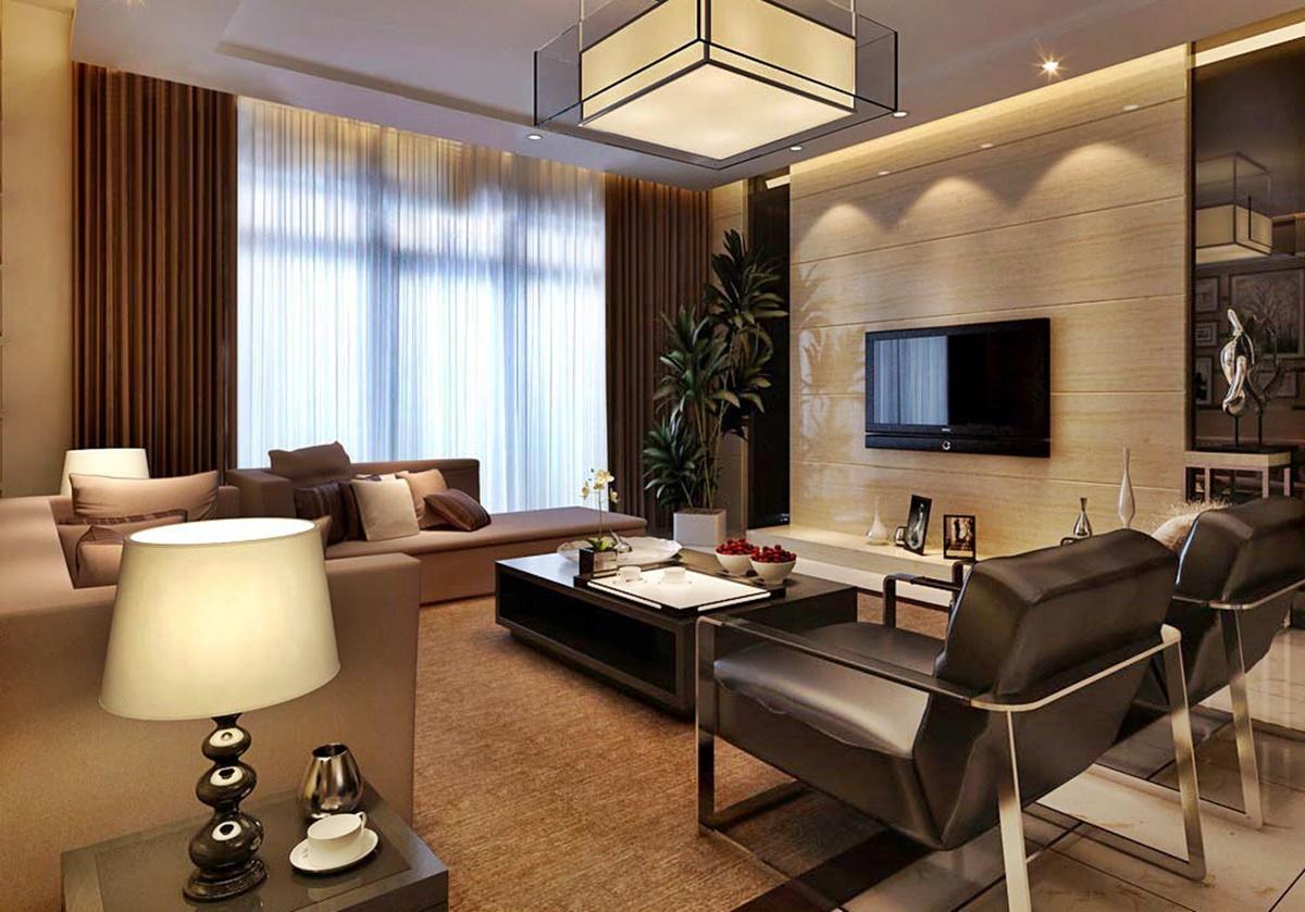 Thiết kế nội thất là cách để bạn tiết kiệm diện tích không gian