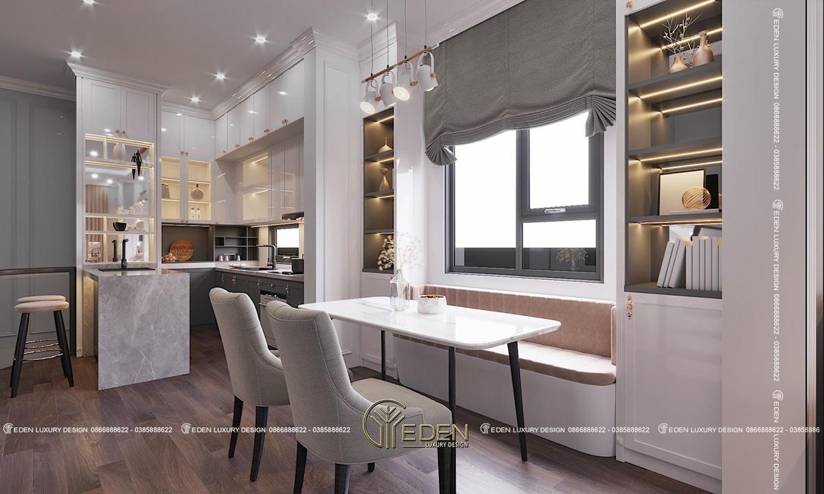 Gọi đến hotline của EDEN Luxury ngay để nhận báo giá thiết kế nội thất nhà phố