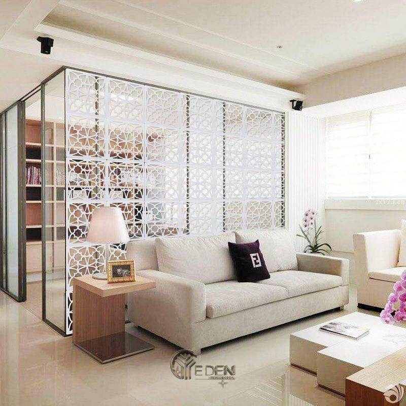 Mẫu vách ngăn CNC tạo điểm nhấn cho không gian gia đình (6)