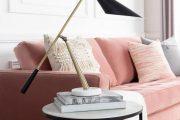 70+ Ý tưởng trang trí với đèn trang trí phòng khách độc lạ
