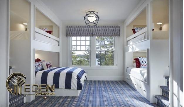 Tiêu chí lựa chọn giường tầng