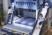 [Tổng hợp] 99+ Các mẫu giường tầng thông minh tiện nghi, giá rẻ