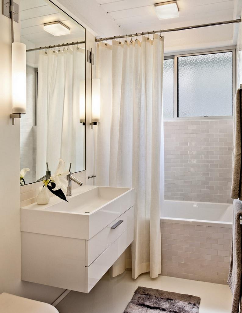 Thiết kế cửa sổ cho phòng vệ sinh
