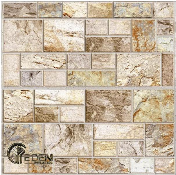 Gạch ceramic ốp tường có độ bền cao