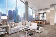 [TRỌN GÓI] Quy trình thiết kế, thi công nội thất chung cư cao cấp