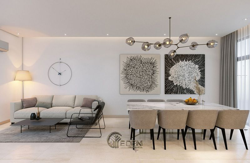 Công ty nội thất Wonder - Đơn vị thi công nội thất Đà Nẵng sở hữu những công trình mang đậm tính cổ điển nhưng lại vô cùng hiện đại và tinh tế
