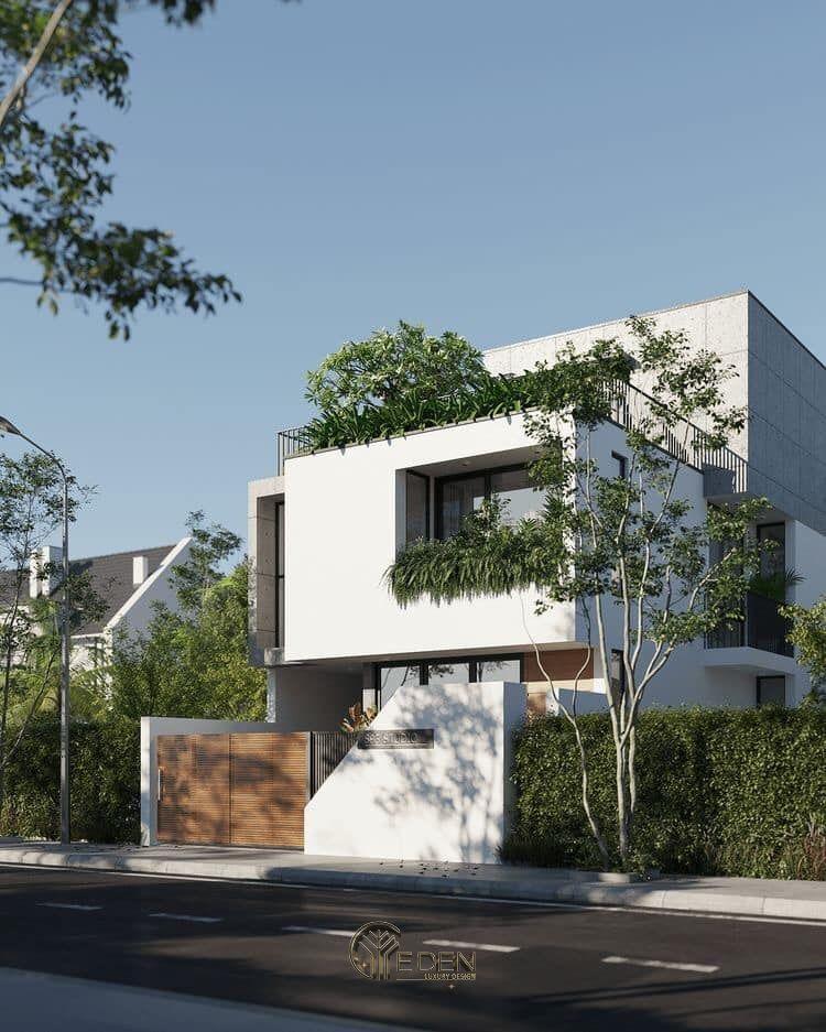 Công ty Cổ phần Kiến trúc và Xây dựng Ngôi Nhà Xanh