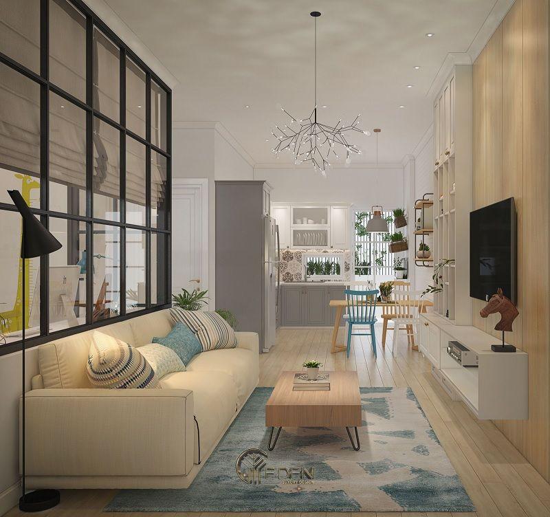 Công ty nội thất Cội Design - Đơn vị thiết kế thi công nội thất sở hữu những công trình mang đậm tính dân tộc ví dụ như thiết kế nội thất cổ điển với lối thiết kế đặc trưng của người Mường