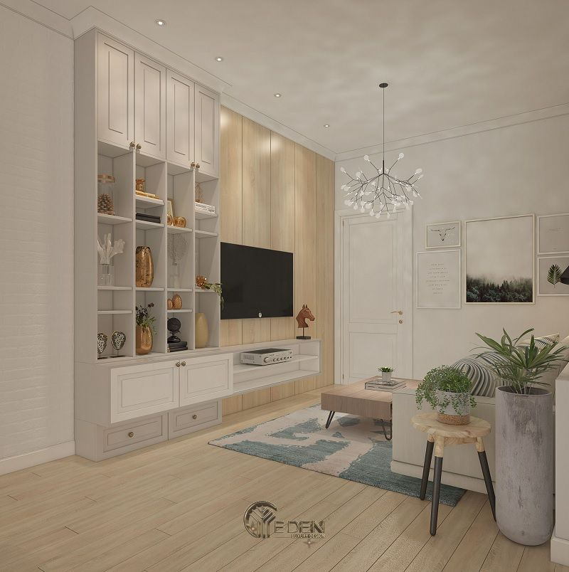 Công ty nội thất Cội Design