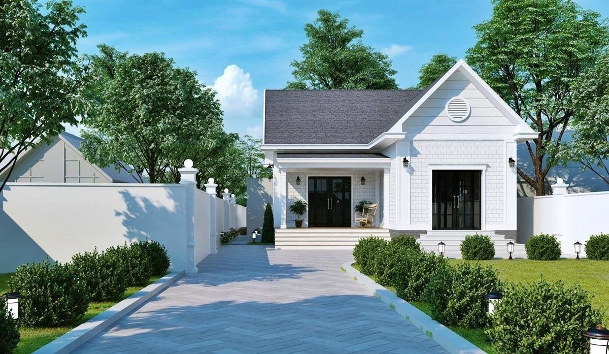 Người muốn thiết kế nhà cấp 4 8x10m cần làm rõ mục đích sử dụng của ngôi nhà