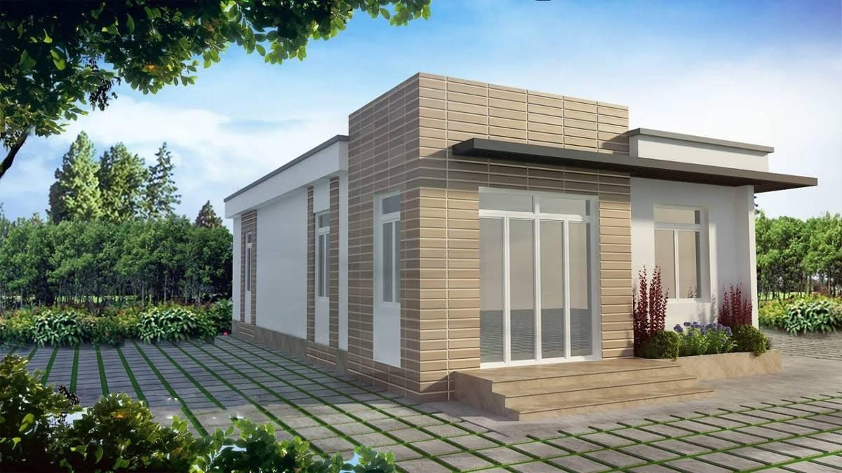 Nhà cho thuê cần được thiết kế tiện nghi, phù hợp với nhu cầu của người thuê nhà