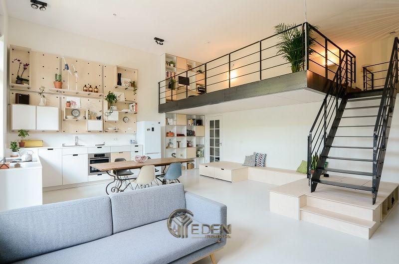 Lựa chọn đơn vị thiết kế phù hợp khi thiết kế nội thất nhà cấp 4