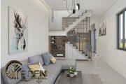 50+ Ý tưởng trang trí phòng khách đẹp, ấn tượng