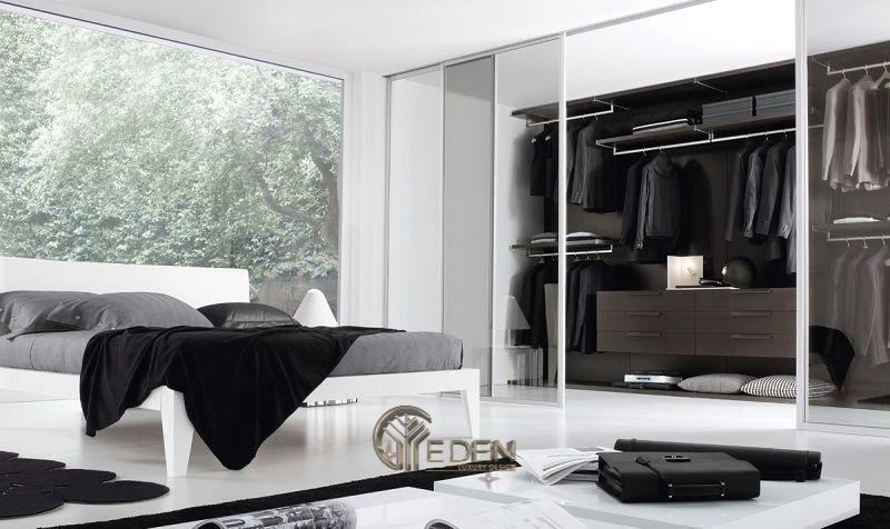 Lựa chọn tủ phù hợp với diện tích không gian