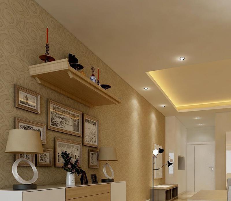 Mẫu thiết kế bàn thờ treo tường phù hợp với không gian nhỏ