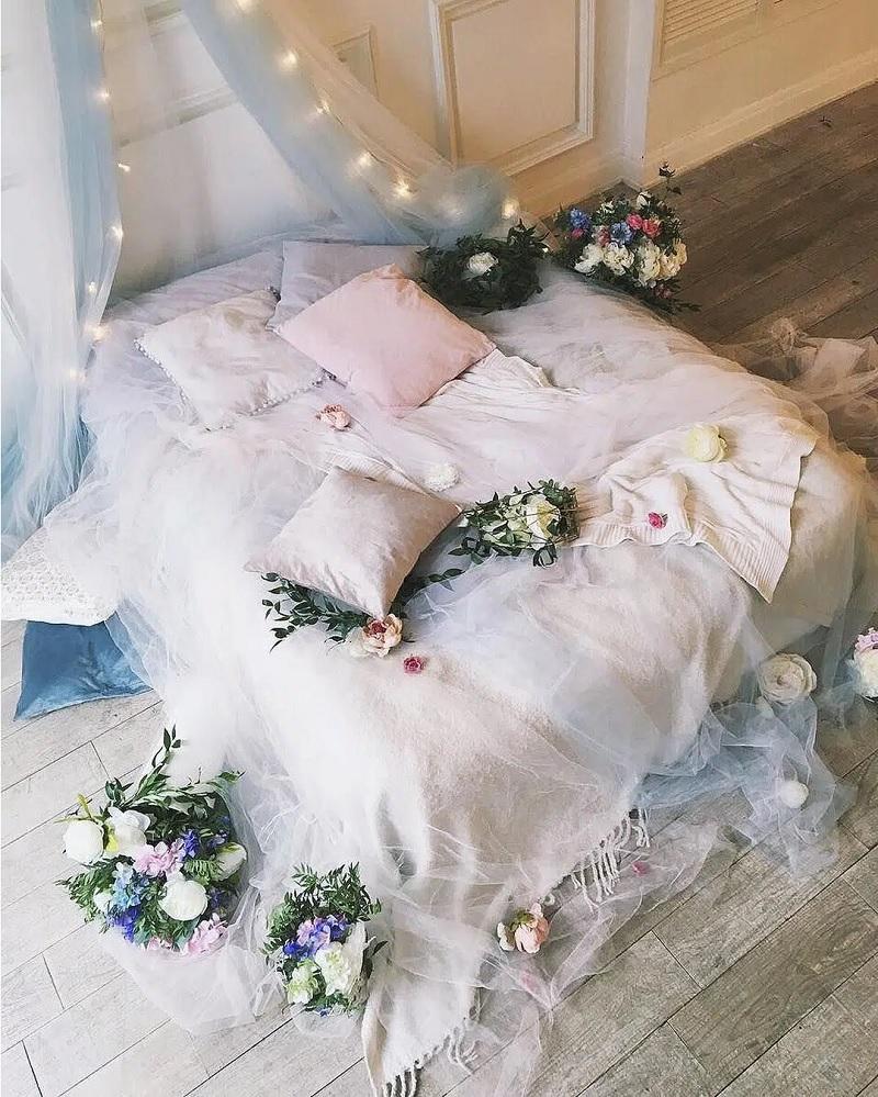 Lựa chọn giường cưới chuẩn bị cho đám cưới
