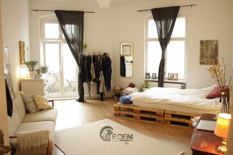 Lựa chọn mẫu giường phù hợp với phong cách yêu thích