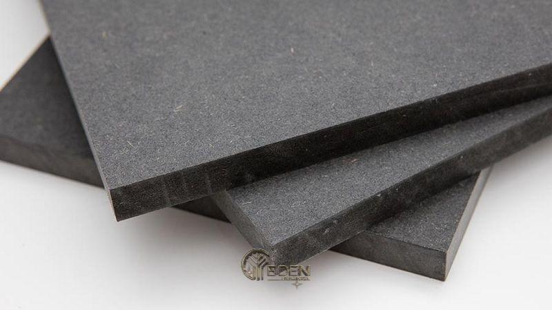 Black HDF siêu chống ẩm