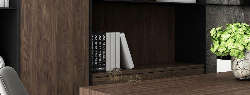 Tủ gỗ HDF cho phòng khách