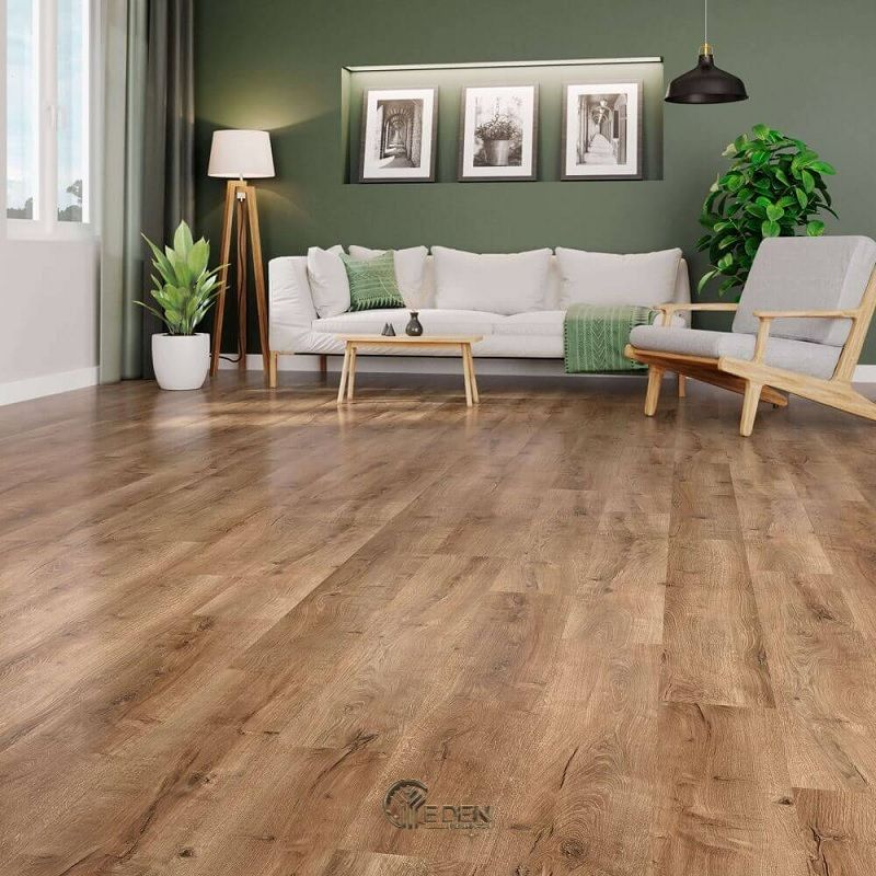 Ưu điểm của gỗ HDF là gì?