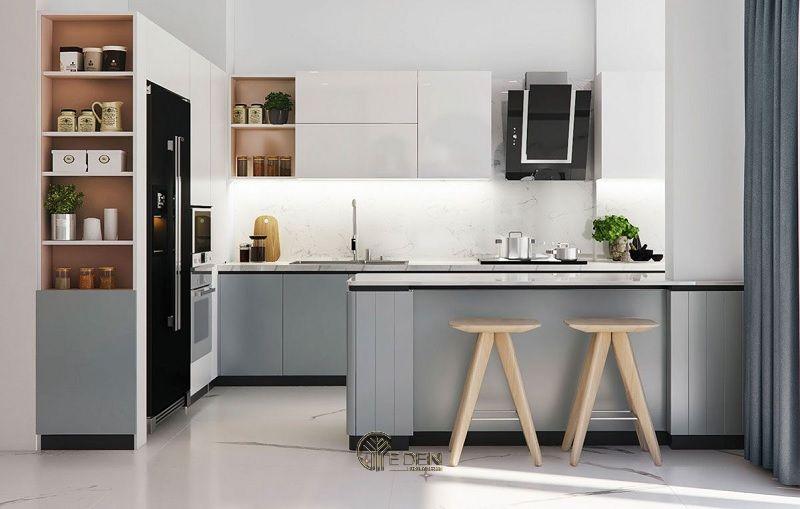 Những điều kiêng kỵ cho nhà bếp