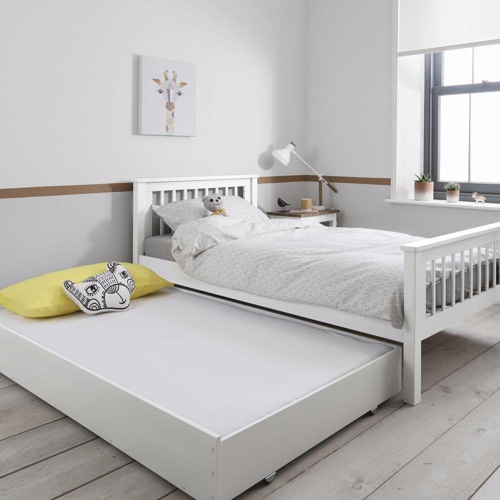 Giường hộp 2 tầng cho người lớn hiện đại- Mẫu 3