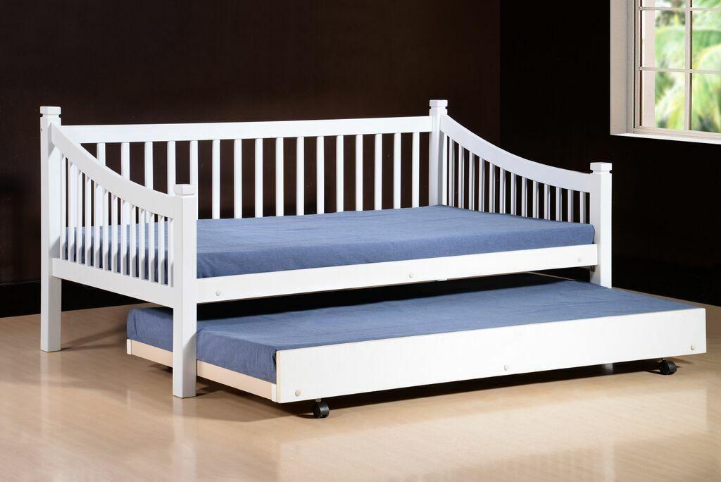Giường hộp 2 tầng cho người lớn hiện đại- Mẫu 5