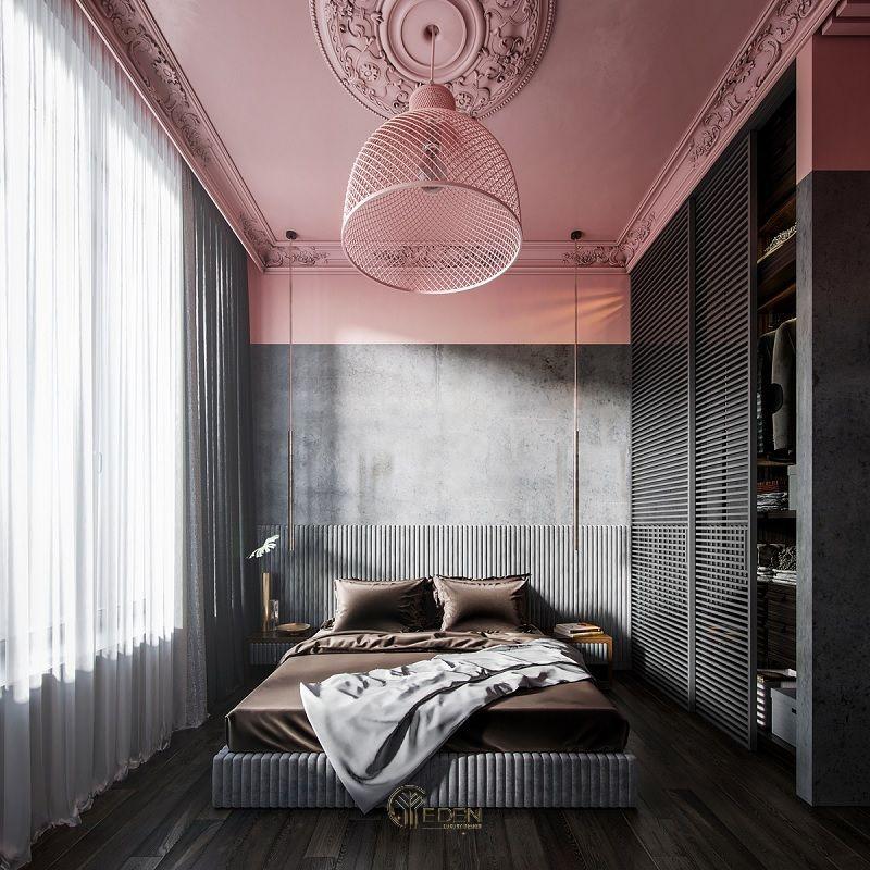 Tạo một bảng màu phù hợp với đồ nội thất trong nhà