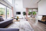 MẸO HAY Lựa chọn thảm phòng khách hiện đại, khác biệt!!