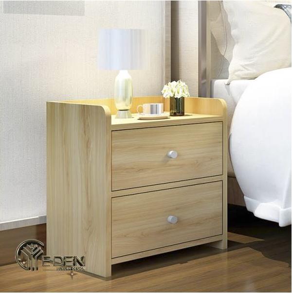 Tủ gỗ nhỏ trang trí phòng ngủ tiện dụng