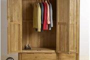 99+ Mẫu tủ gỗ nhỏ đẹp, đa năng, giá rẻ