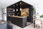 [Tổng hợp] Các mẫu thiết kế bếp đẹp chung cư không nên bỏ qua