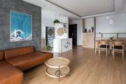 50+ Các mẫu nhà chung cư đẹp, sang trọng với VÔ VÀN phong cách