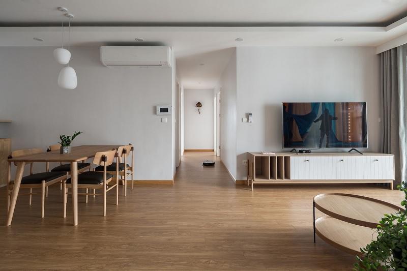 Ứng dụng cách thiết kế nhà bếp đẹp và phòng ăn cho biệt thự sang trọng 4