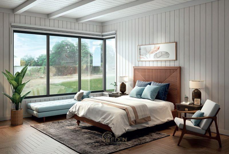 Mẫu thiết kế phòng ngủ theo phong cách Hiện đại (3)