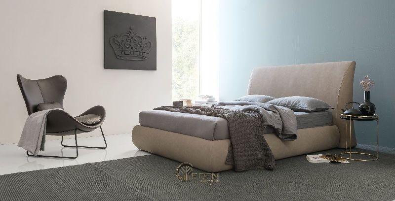 Thiết kế phòng ngủ phong cách Tối giản, tinh tế và khác biệt (2)
