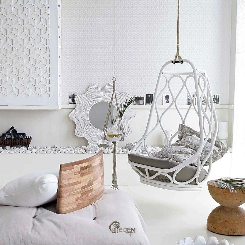 Thiết kế phòng ngủ phong cách Tối giản, tinh tế và khác biệt (5)