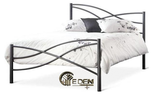Mẫu giường giá rẻ hiện đại, sang trọng