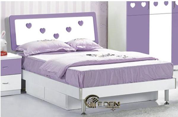 Không nên mua giường ngủ qua mạng