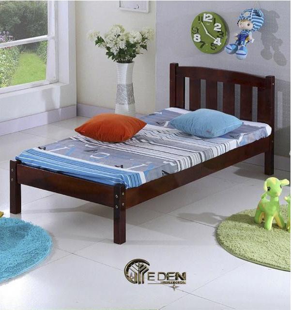 Mẫu giường ngủ giá rẻ hiện đại