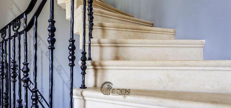 Mẫu cầu thang đá nâng cấp sự thẩm mỹ cho ngôi nhà của bạn (1)
